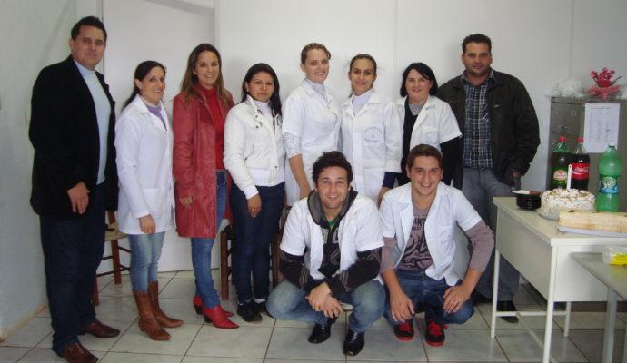 Grupo de Enfermagem
