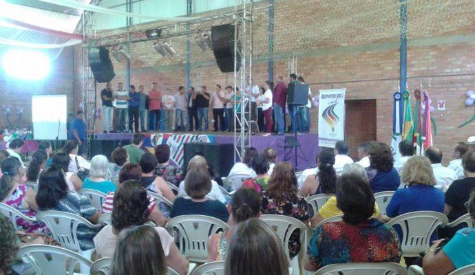 São José das Missões sedia o V Encontro Regional de Mulheres