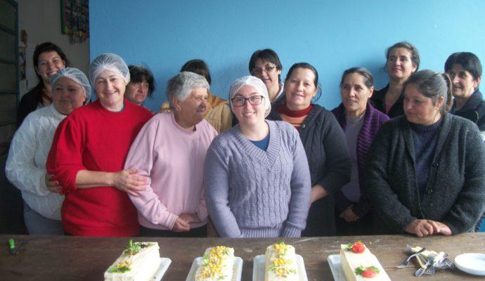 Secretaria Municipal de Assistência Social e Emater promovem atividades com grupos de mulheres do município de São José das Missões
