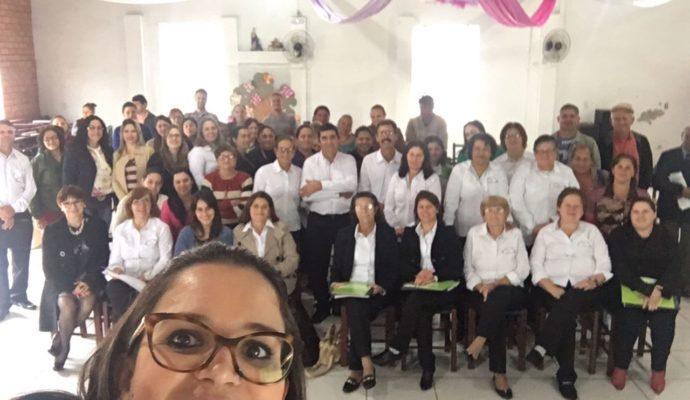 Realizada VI Conferência Municipal de Assistência Social em São José das Missões