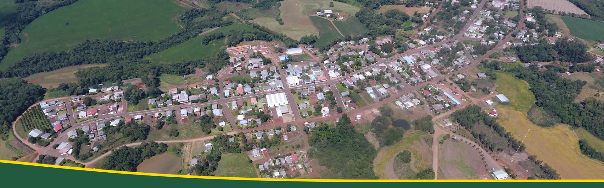 Imagens Aéreas do Município